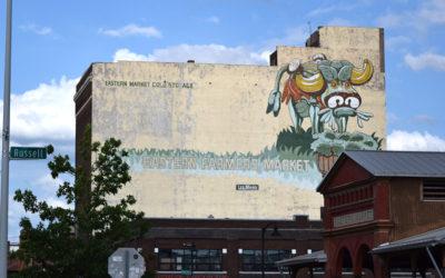 Eastern Market: A Hub for Creative Inspiration