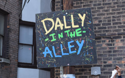 Why We Love Dally in the Alley