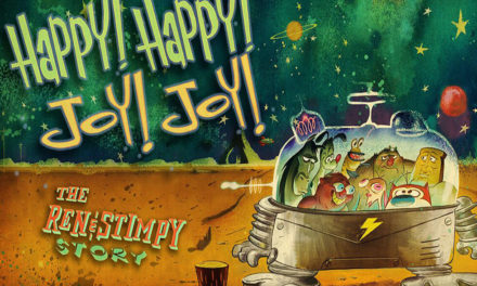 Happy Happy Joy Joy: The Ren and Stimpy Story