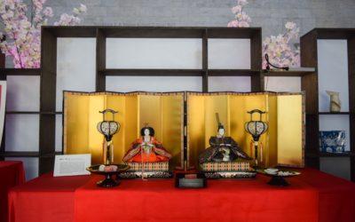 DIA Celebrates Hinamatsuri with Family-Friendly Event