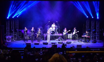 Detroit Music Awards Rock Out for 27th Annual Ceremony