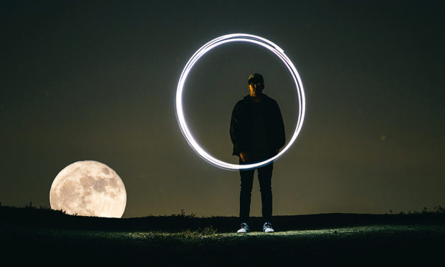 How to Grow Your Creative Circle