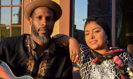 Lu Fuki and Tazeen Ayub: United Through Spirituality and Sound