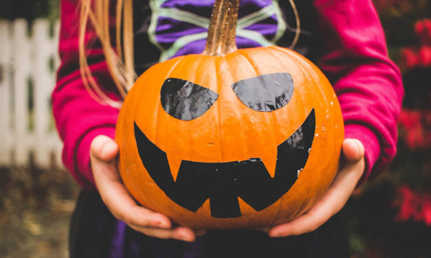 Six Family-Friendly Events Where You Can Celebrate Halloween
