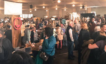 Local Holiday Markets to Shop During Black Friday Weekend