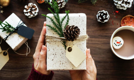 Local Products that Make Great Holiday Gifts for Creatives