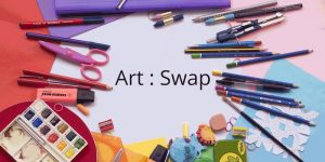Art: Swap @ Color | Ink Studio