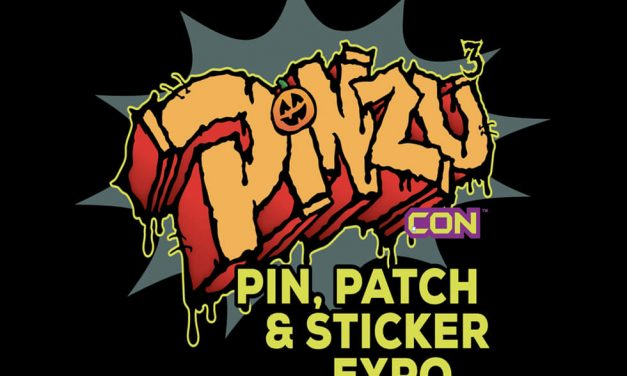 Pinzucon 3 Showcases Horror, Halloween, and More