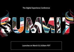 Adobe Summit 2020 @ Online