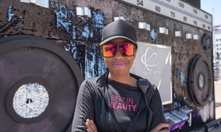 melinda anderson: Living boldly through design