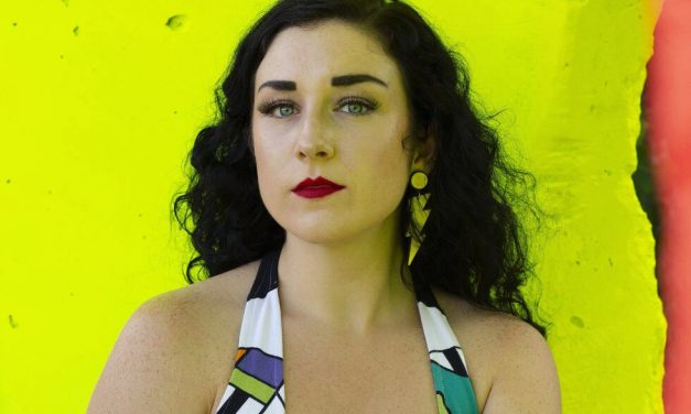 Music Choice of the Month 5/20: Madelyn Grant