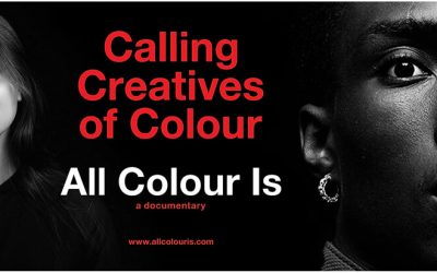 BIPOC Designers Needed for Upcoming 'All Colour Is' Documentary