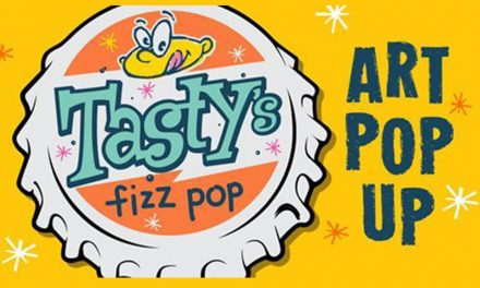 Get Ready for Family Fun at Tasty's Fizz Pop – Art Pop Up