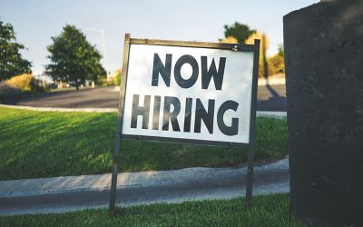 Restructuring the Hiring Process