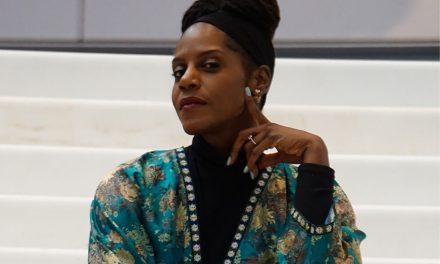 """Hip Hop Queen Mahogany Jones Set to Release New EP """"Floating"""""""