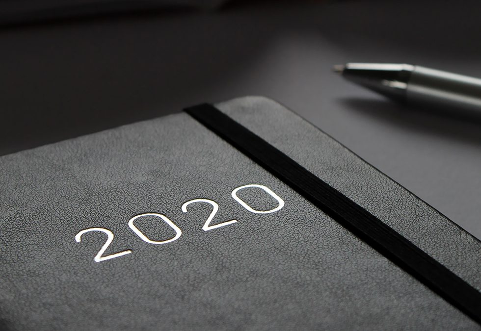 The Creative Armory's 2020 Year in Review