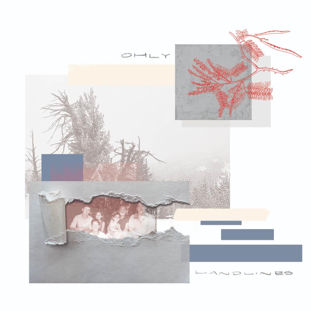 Broken Narrative Album Cover