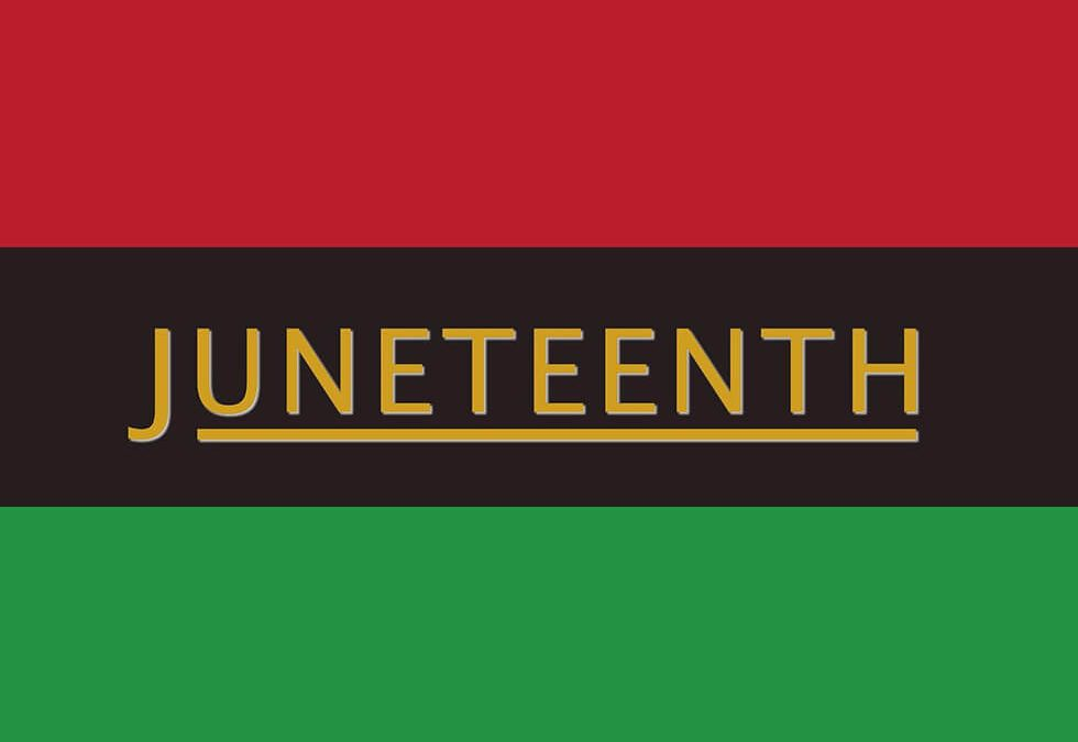5 Art Events Happening This Weekend for Juneteenth