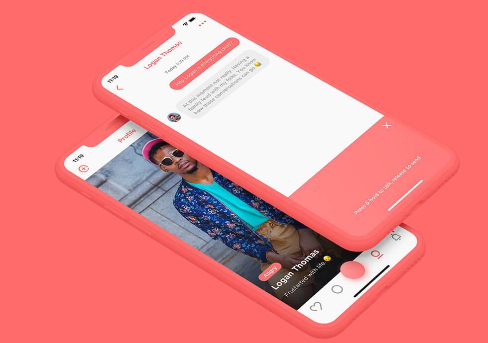 Inpathy Messaging Platform