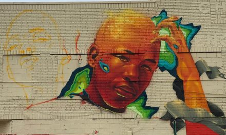 Inaugural Blkout Walls Festival Kicks Off in Detroit This Weekend