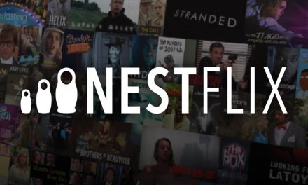 Nestflix: The Perfect Parody Site for Fictional TV Shows and Movies