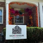 Womxnhouse Detroit: A Space for Female Artists to Collaborate and Create