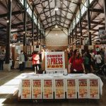2nd Annual Power of the Press Fest Returns to Eastern Market This Weekend